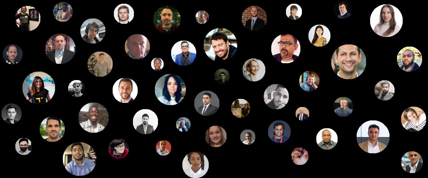 Entrepreneurs Community