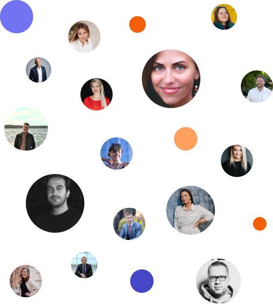 Founderly Mentors